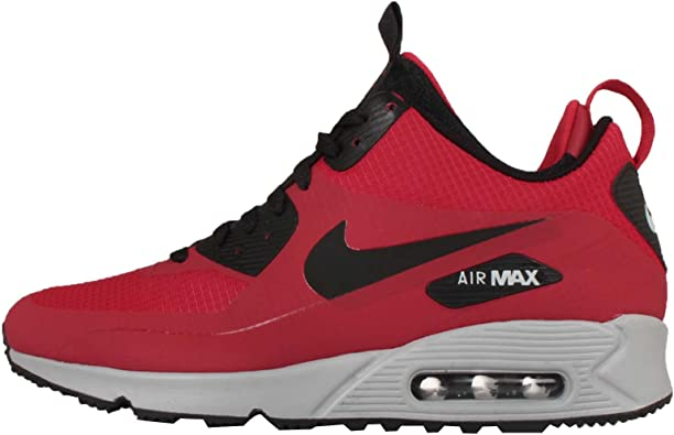 Nike Air Max 90 Winter Mid Trainer 806808 600