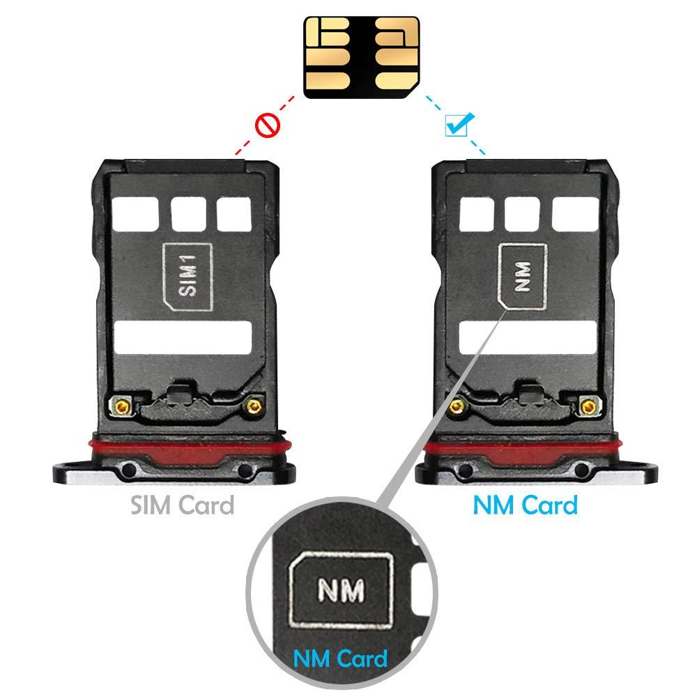 Amazon.com: NM Card - Tarjeta de memoria micro SD (128 GB ...