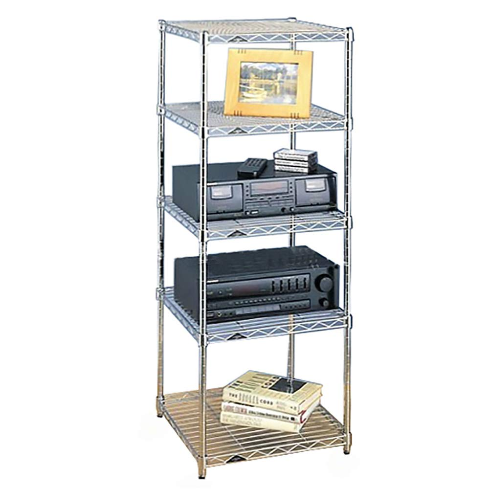HUO 5050CM Kitchen Floor Shelf Rack Storage Rack (Size : 150D)