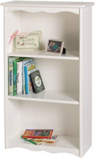 product image for Little Colorado Traditional Bookcase, Honey Oak