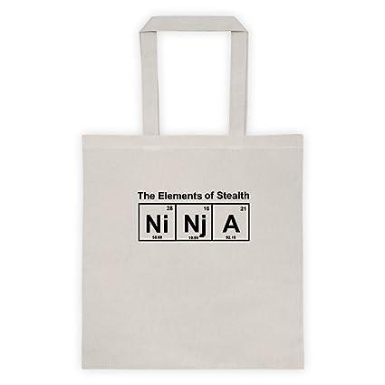 Amazon.com: The Element Of Stealth Ninja Cool Dream Cartoon ...