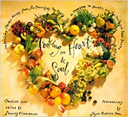 Cooking for heart and soul 100 delicious low fat recipes from san flip to back flip to front forumfinder Images