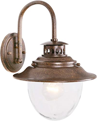 Goalplus Outdoor Light Fixture