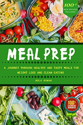 meal prep the complete cookbook to clean eating weight loss and