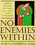 img - for No Enemies Within: A Creative Process for Discovering What's Right About What's Wrong book / textbook / text book