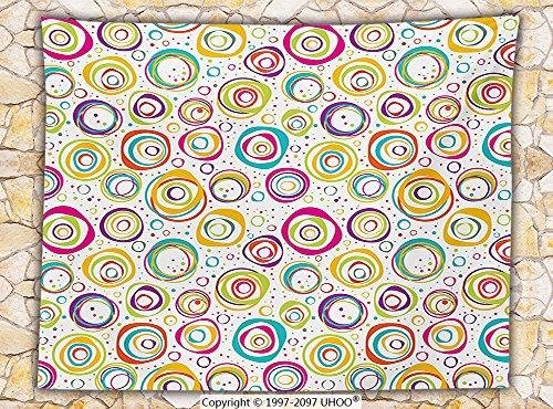 Bubble Dots Blanket - 9