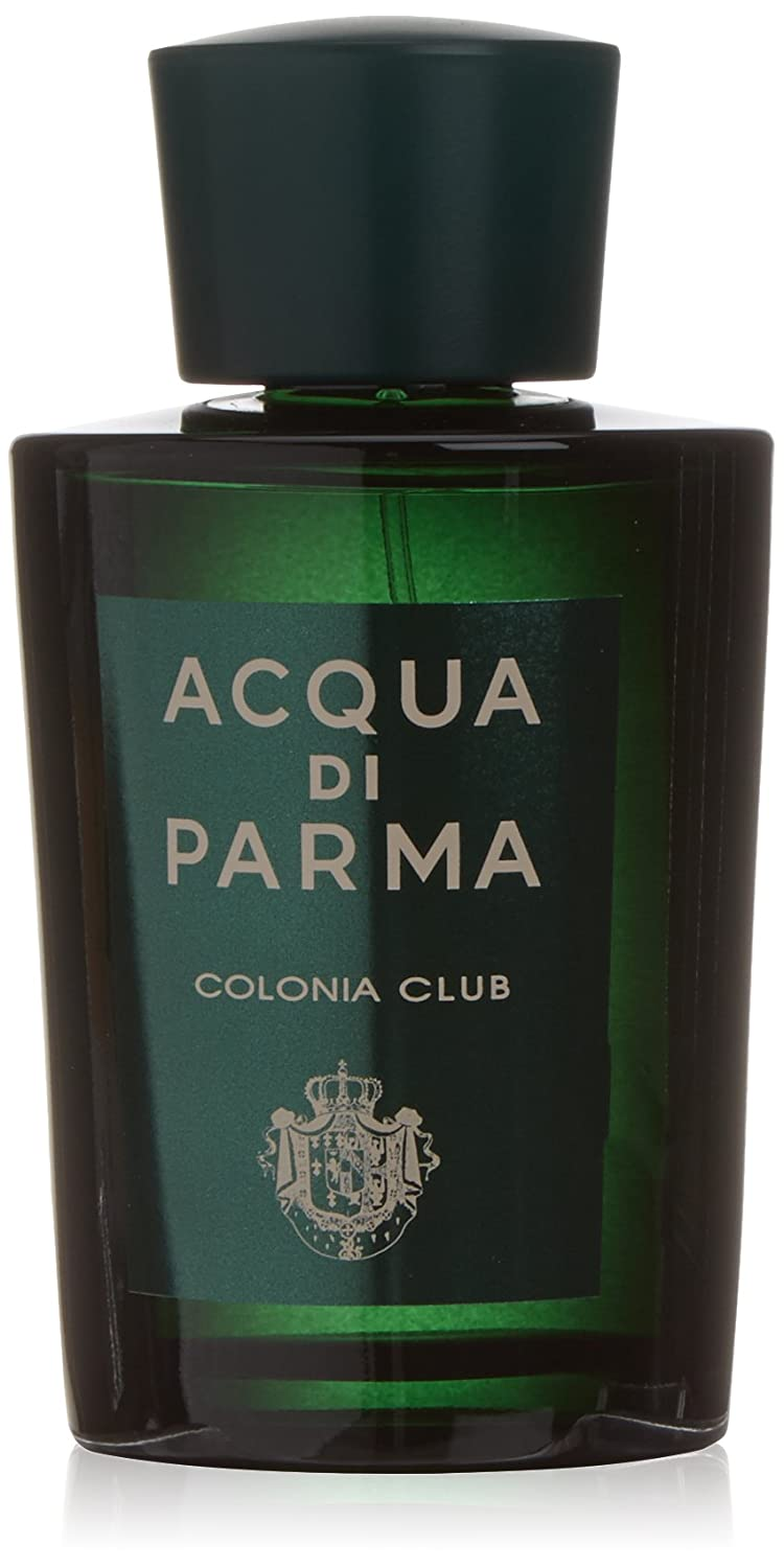 Acqua Di Parma Colonia Club Eau De Cologne Spray 50 ml ISOWO SERVICES SL** 37