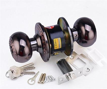 Organizzazione Interna Della Camera : Wlqx serratura sferica porta interna camera da letto camera da