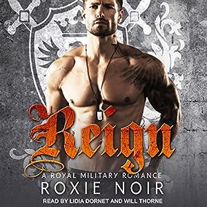 Reign Hörbuch