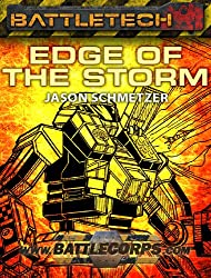 BattleTech: The Edge of the Storm (English Edition)