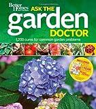 Better Homes & Gardens Ask the Garden Doctor (Better Homes & Gardens Cooking)