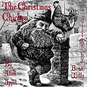 The Christmas Chicken Audiobook