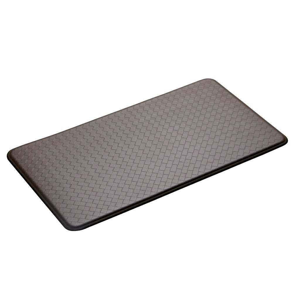 Anti Fatigue Floor Mats Kitchen Amazoncom Imprint Cumulus9 Kitchen Mat Nantucket Series 20 In X