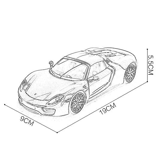 Nissan Gt R New York Drawing