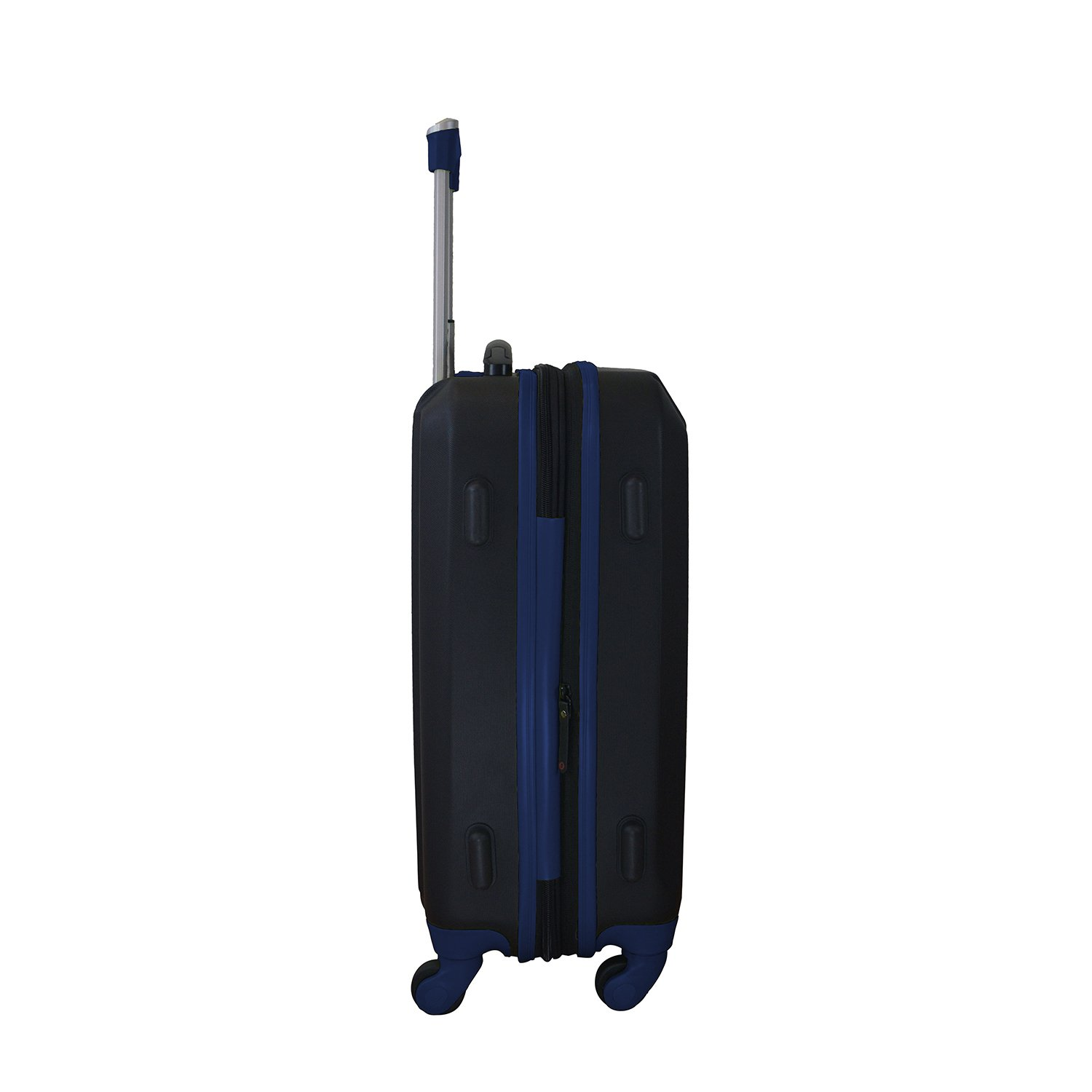 NHL Columbus Blue Jackets 2-Piece Luggage Set by Denco (Image #4)