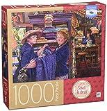 1000 piece jigsaw puzzles on sale - Cardinal Industries  Susan Brabeau Lamp Shop Puzzle (1000 Piece)