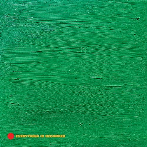 Everything Is Recorded - Mountains Of Gold ft. Sampha, Ibeyi, Wiki & Kamasi Washington