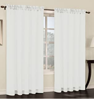 product panels home inches free exclusive cotton garden inch velvet drapes curtain long fabrics pleat vintage pinch panel