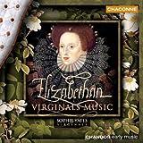 Elizabethan Virginals Music - Keyboard Works