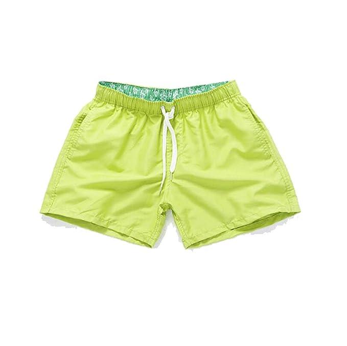 4d6d0b7cefad2 Coac3 Quick Dry Swimming Shorts for Men Swimwear Swimsuit Swim Trunks  Bathing Beachwear Surf Boxer Briefs
