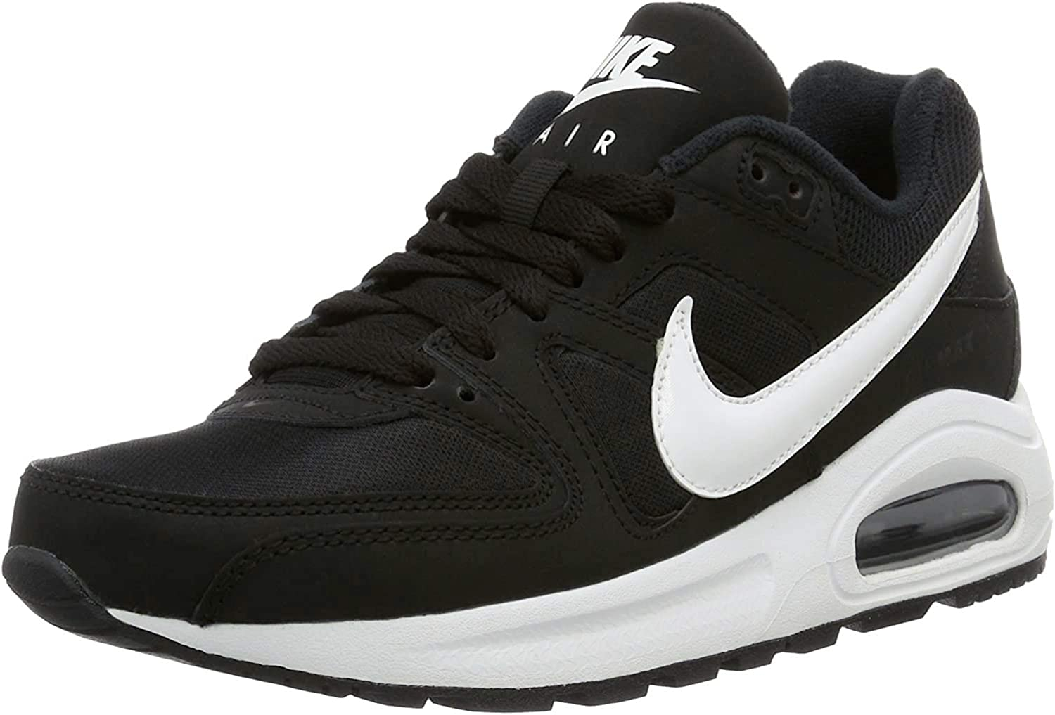 air max bambini nere