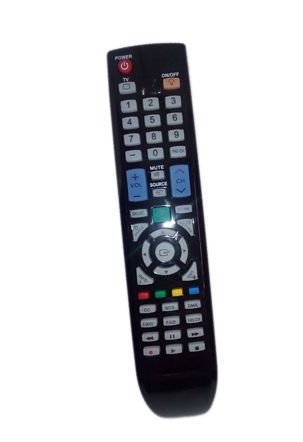 Control Remoto Samsung HL50A650 BN59 00695A PN63A760T1FXZ...