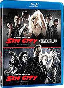 Sin City: A Dame To Kill For / Sin City