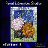 In Full Bloom - II, Paned Expressions Studios, 0977369757