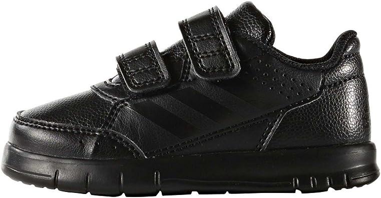 adidas alta trainers black