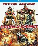 A Fistful of Dynamite aka Duck, You Sucker [Blu-ray]