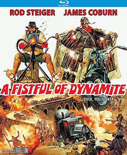 A Fistful of Dynamite aka Duck, You Sucker - 1971 Chandler