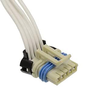 6.0L POWERSTROKE EGR Valve Repair Connector Harness Pigtail 03-10