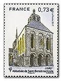 Abbey Saint B Stp