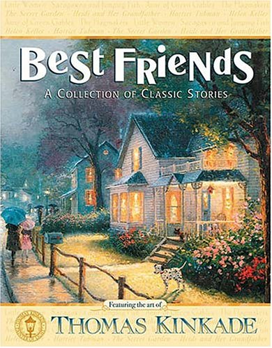 Best Friends: A Collection of Classic (Best Friends Collection)