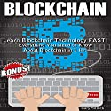 Blockchain Audiobook by Gary Mitnick Narrated by Sean Tivenan