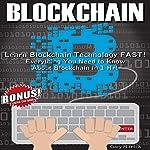 Blockchain   Gary Mitnick