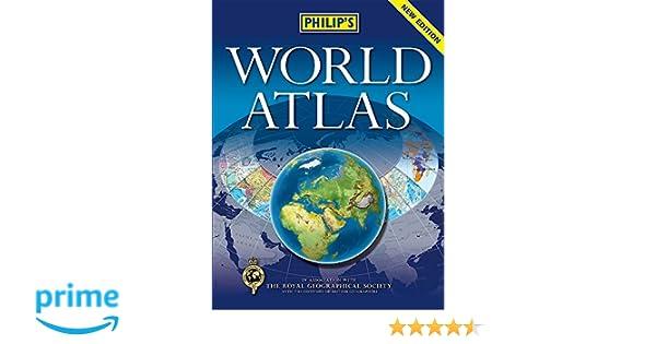Philips world atlas philips maps author 9781849073936 amazon philips world atlas philips maps author 9781849073936 amazon books gumiabroncs Choice Image