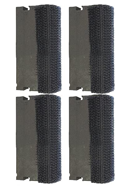 Black and Decker 4 Pack Of Genuine OEM Replacement Platens # 582146-02-4PK