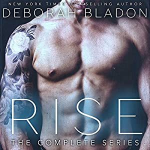 RISE - The Complete Series Audiobook