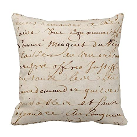 Amazon.com: Rdsfhsp - Funda de almohada decorativa para bebé ...