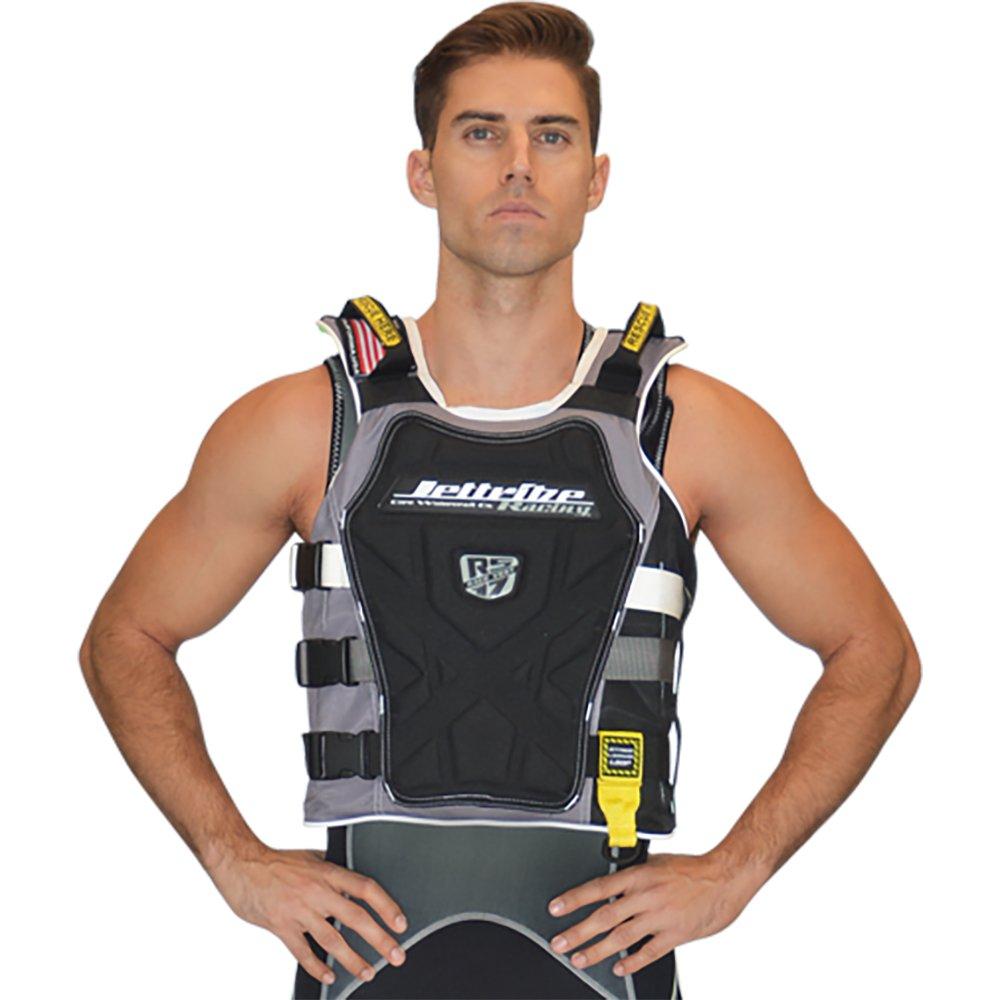 人気デザイナー rs-17.2 Chest Plate Life Vest/ライフジャケットPWCジェットスキー B01N1HGUDJ B01N1HGUDJ Vest グレー S Chest/M S/M|グレー, ラグラグマーケット:e543e591 --- svecha37.ru
