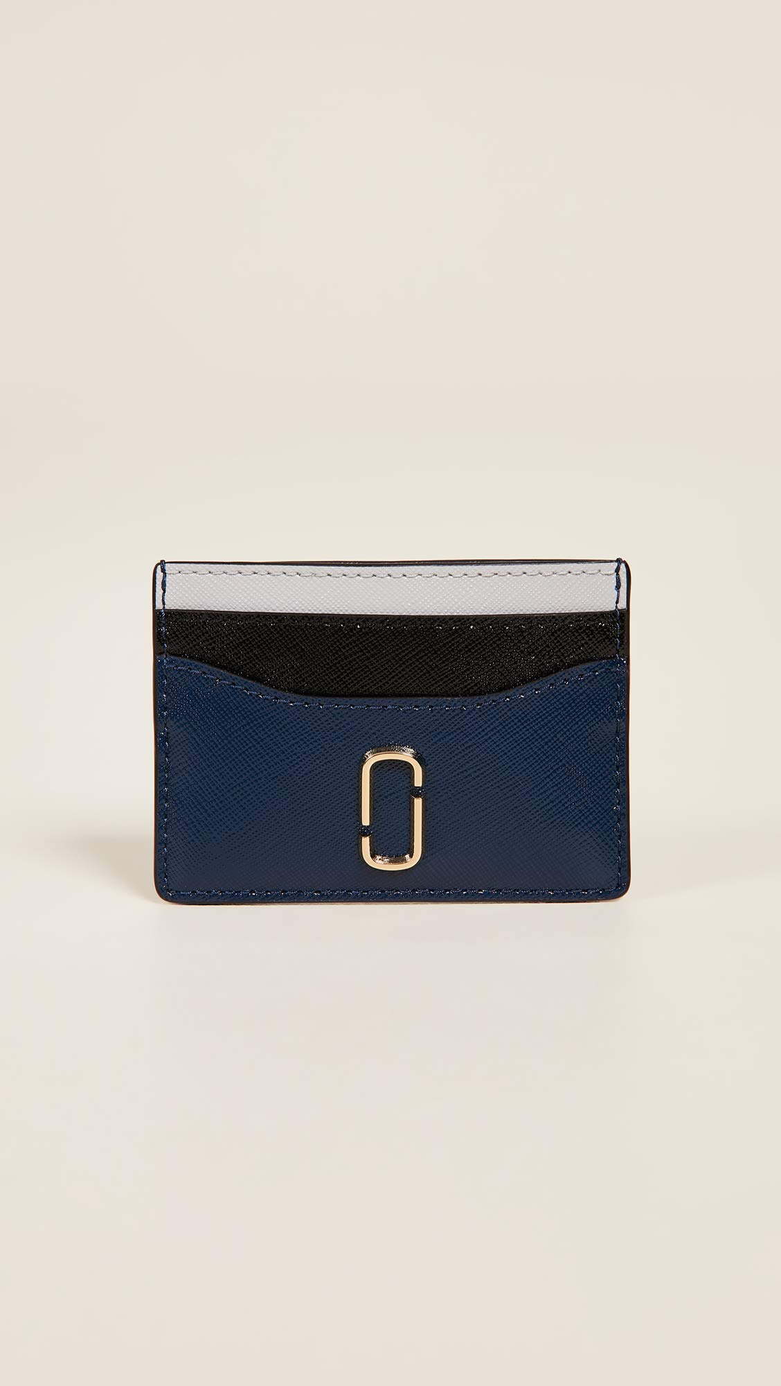 Marc Jacobs Women's Snapshot Card Case, Blue Sea Multi, One Size by Marc Jacobs (Image #2)