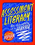 #3: Assessment Literacy for Educators in a Hurry
