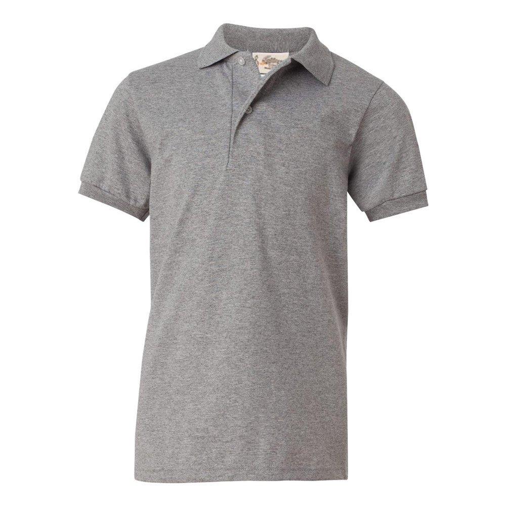 Oxford Youth SpotShield Jersey Sport Shirt/Ü