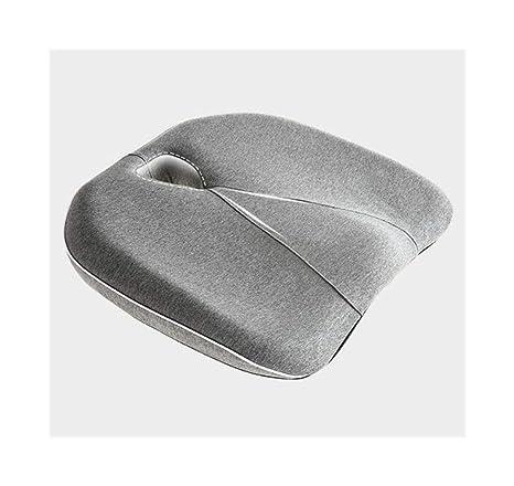 XH Shop Cushion Memoria Silla de algodón cojín Oficina de ...