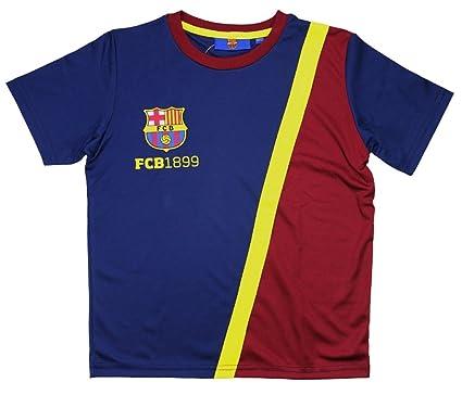 Maillot Domicile FC Barcelona Entraînement