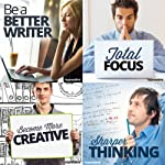 The Writer's Hypnosis Bundle: Unleash the Wordsmith Within, Using Hypnosis |  Hypnosis Live