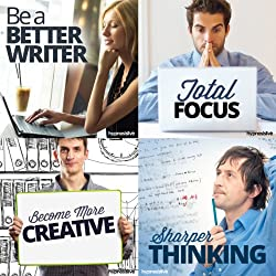 The Writer's Hypnosis Bundle