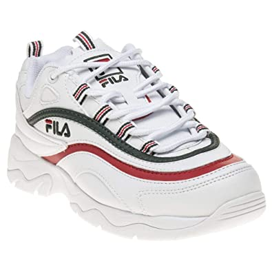 Mode Sacs Et Ray Baskets Homme BlancChaussures Fila ZOkTPlwuXi