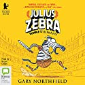 Rumble with the Romans: Julius Zebra, Book 1 Audiobook by Gary Northfield Narrated by Rupert Degas
